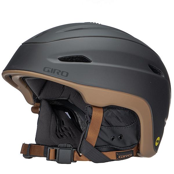 Giro Zone MIPS Helmet, Metallic Coal-Tan, 600