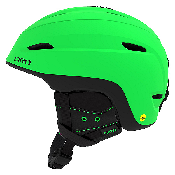 Giro Zone MIPS Helmet, Matte Bright Green, 600