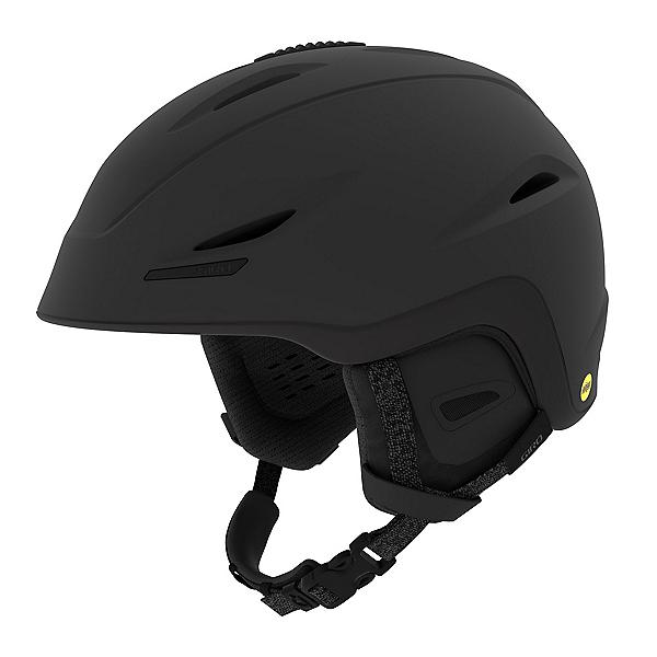 Giro Union MIPS Helmet 2020, Matte Black, 600