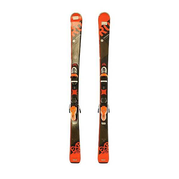 Used 2018 Rossignol Experience 80 HD Skis Look Xpress 11 Bindings A Condition, , 600
