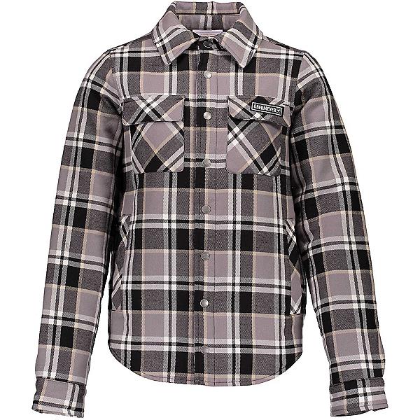 Obermeyer TB's Avery Boys Flannel Jacket, , 600