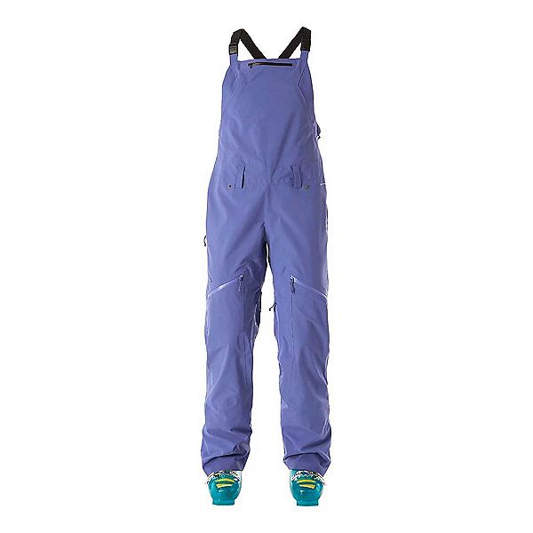 Flylow Foxy Bib Womens Ski Pants 2020, Lupine, 600
