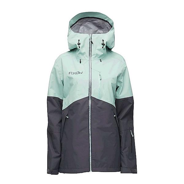 Flylow Billie Coat Womens Shell Ski Jacket, , 600
