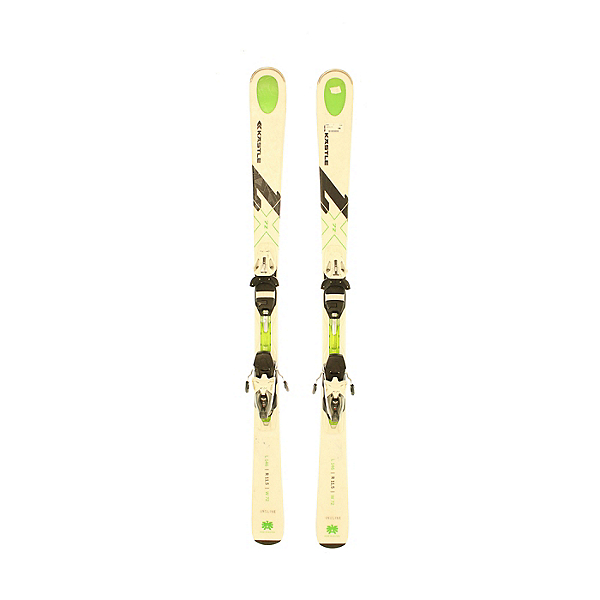 Used 2017 Kastle LX 72 with K11 Bindings (A Cond), , 600