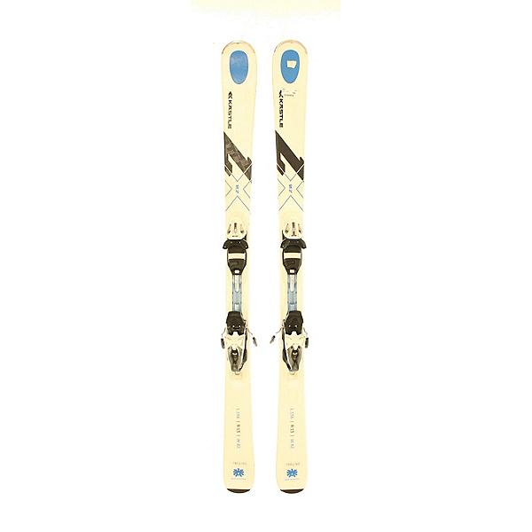 Used 2017 Kastle LX82 Skis + K11 CTI Bindings (A Cond), , 600
