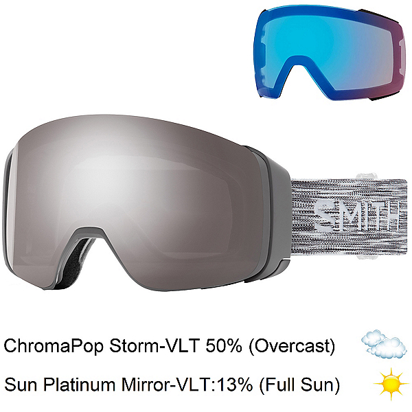 Smith 4D Mag Goggles 2020, , 600