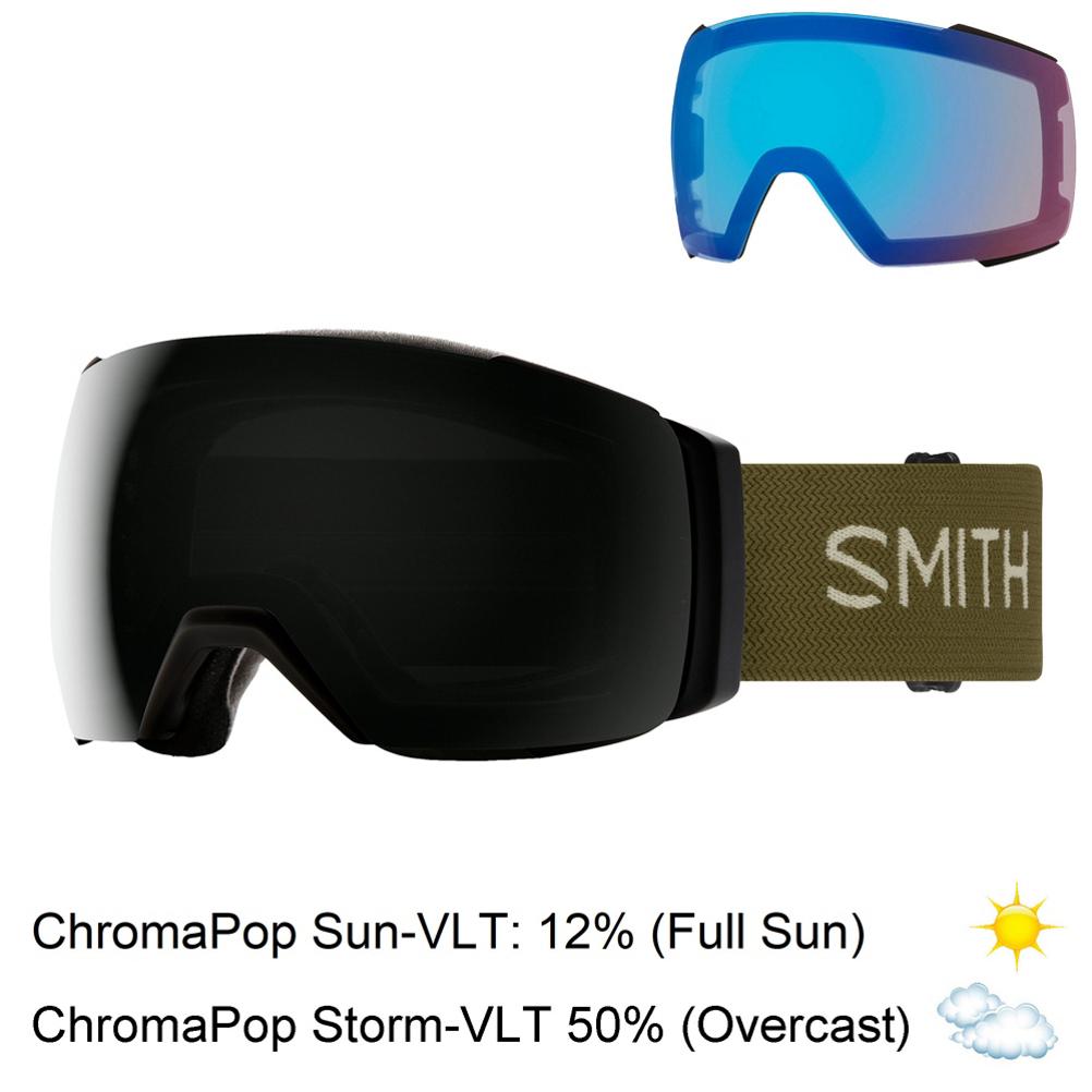 Smith I/O Mag XL Goggles 2020