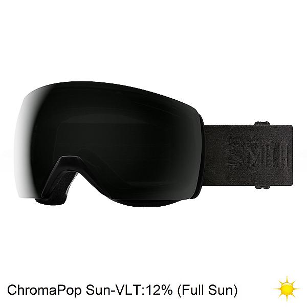 Smith Skyline XL Goggles 2020, Blackout-Chromapop Sun Black, 600
