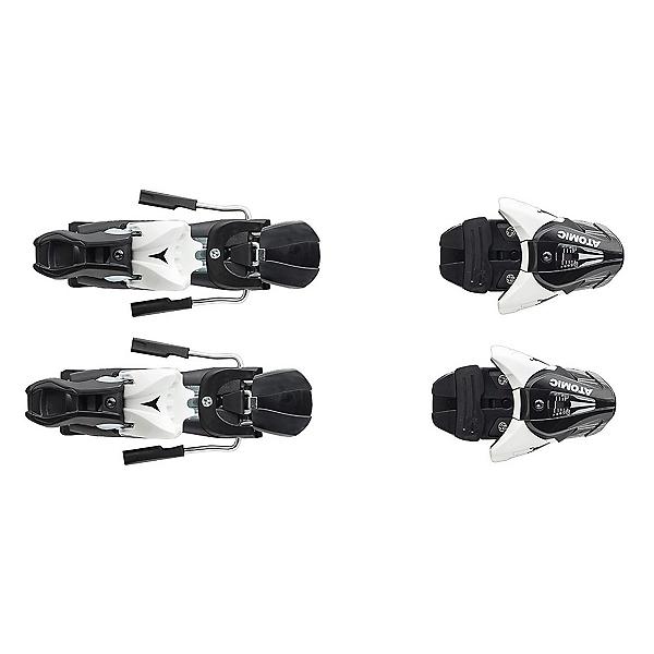 Atomic Z 12 Ski Bindings, , 600