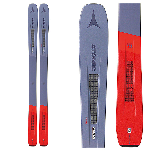 Atomic Vantage 97 C Womens Skis, , 600
