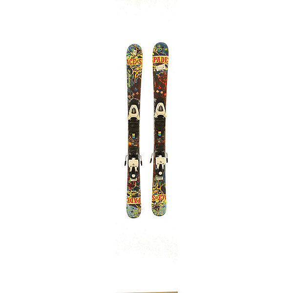Used 2012 Nordica Ace of Spades Kids Skis with Salomon TS bindings (A Condition) Kids Skis, , 600