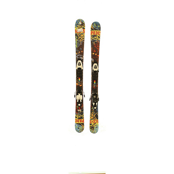 Used 2012 Nordica Ace of Spades Kids Skis with Salomon CS bindings (A Condition) Kids Skis, , 600
