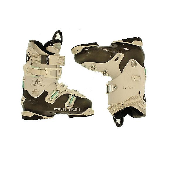 Used The Salomon QST Access R70 Women's Ski Boots, , 600