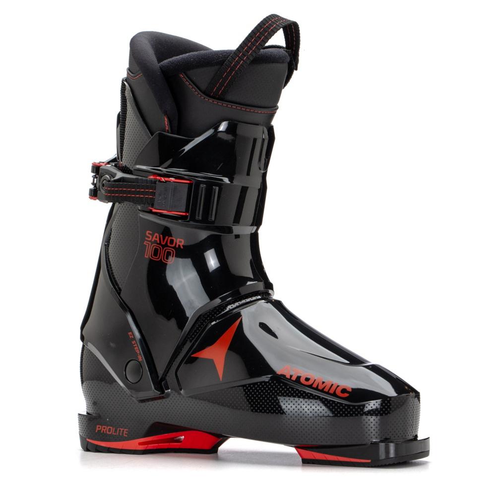 Image of Atomic Savor 100 Mens Rear Entry Ski Boots 2020