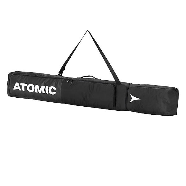 Atomic Padded Ski Bag, Black-White, 600