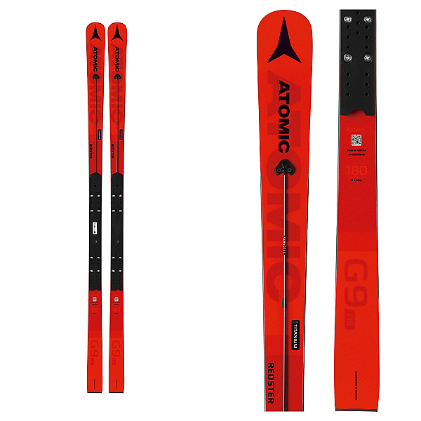 Atomic Redster G9 FIS Race Skis 2020, , 600