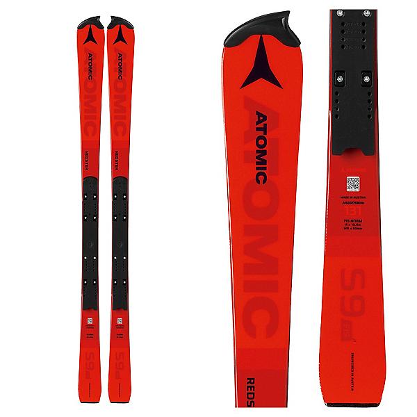 Atomic Redster S9 FIS J-RP Junior Race Skis, , 600