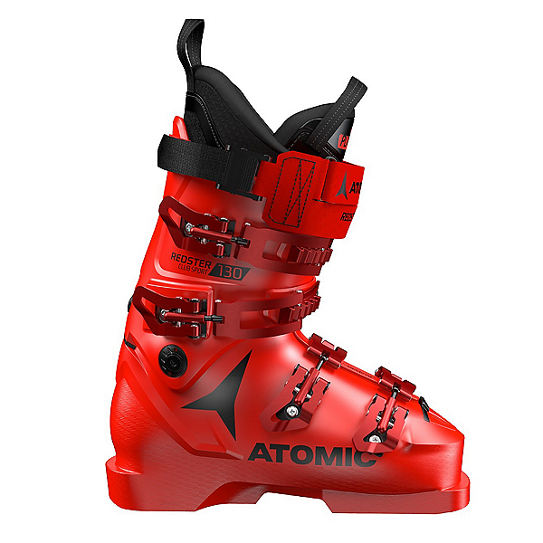 Atomic Redster Club Sport 130 Race Ski Boots, , 600