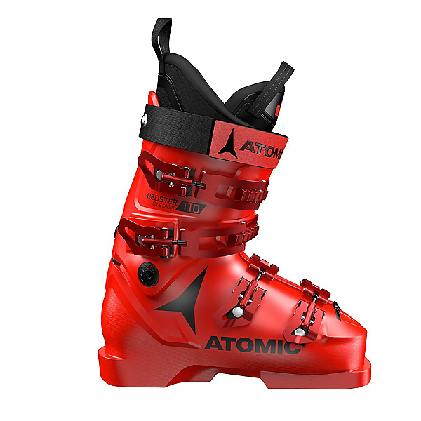 Atomic Redster Club Sport 110 Race Ski Boots 2020, , 600