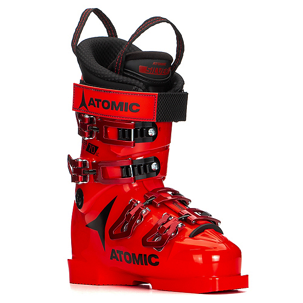 Atomic Redster STI 70 LC Junior Race Ski Boots 2020, , 600