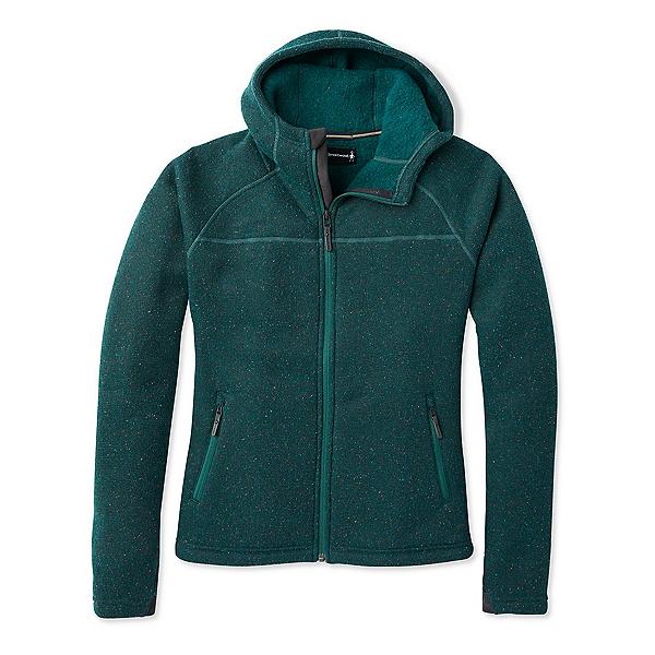 SmartWool Hudson Trail Full Zip Womens Jacket, , 600