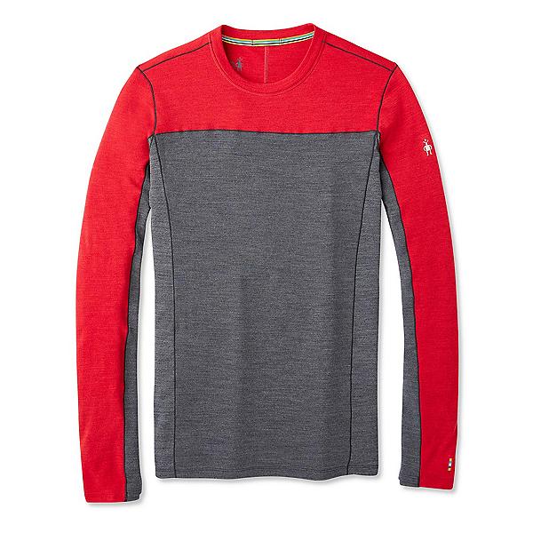 SmartWool Merino Sport 250 Long Sleeve Crew Mens Long Underwear Top, , 600