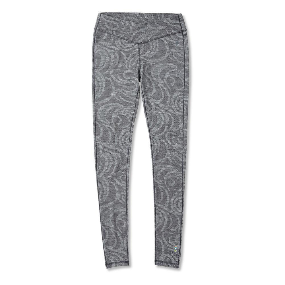 SmartWool MERINO 250 PATTERN Womens Long Underwear Pants im test