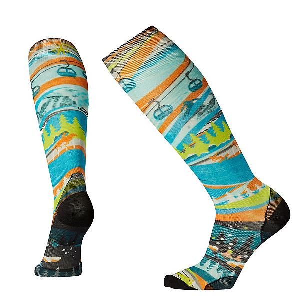 SmartWool PHD Ski UL 25th Anniversary Ski Socks 2020, , 600