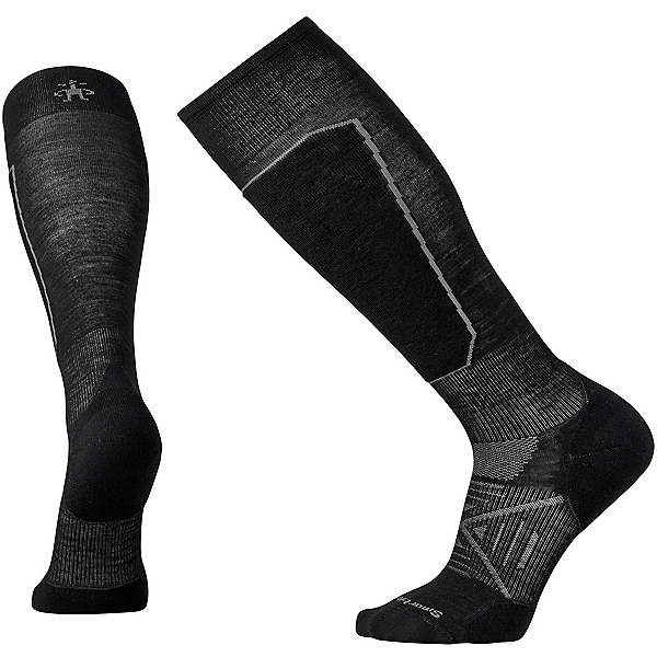 SmartWool PHD Ski Light Elite Ski Socks, , 600