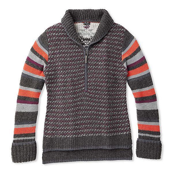 SmartWool CHUP Potlach Half Zip Womens Sweater, , 600