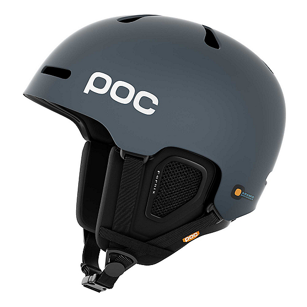 POC Fornix Helmet, Polystyrene Grey, 600
