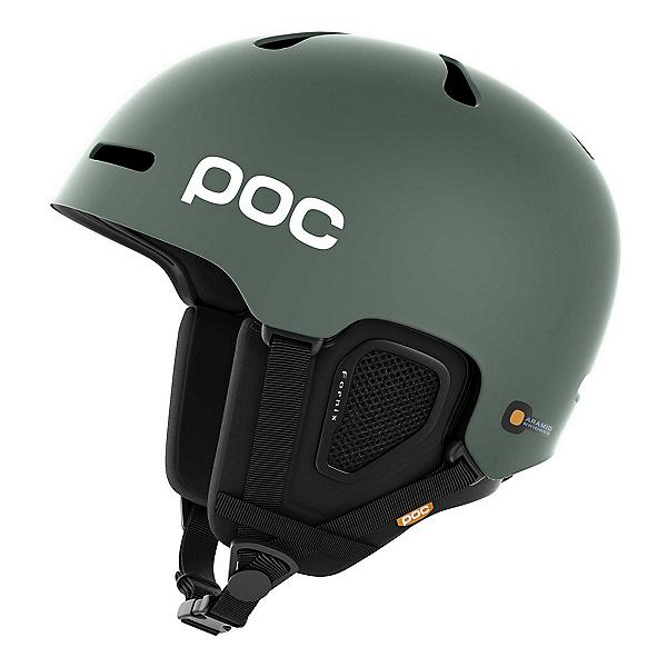 POC Fornix Helmet, Bismuth Green, 600