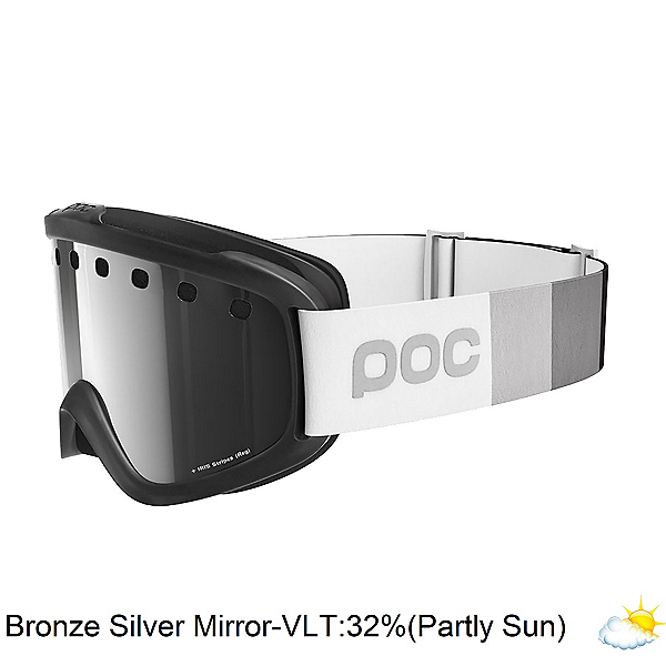 POC Iris Stripes Goggles 2019, , 600
