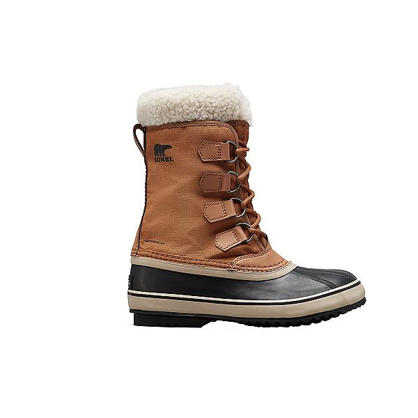Sorel Winter Carnival Womens Boots, Camel Brown, 600