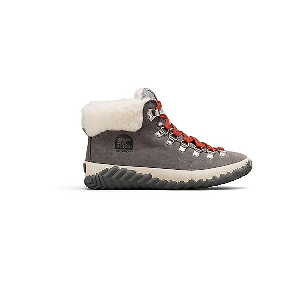 Sorel Out N About Plus Conquest Womens Boots, , 600