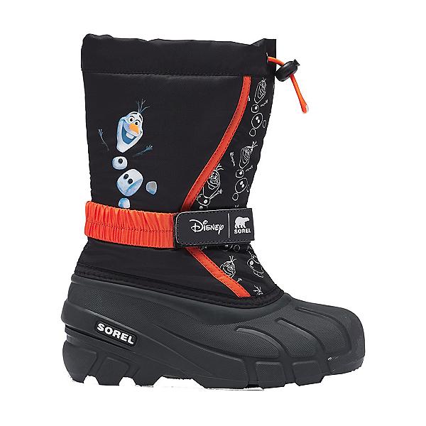 Sorel Frozen 2 Olaf Flurry Kids Boots, , 600