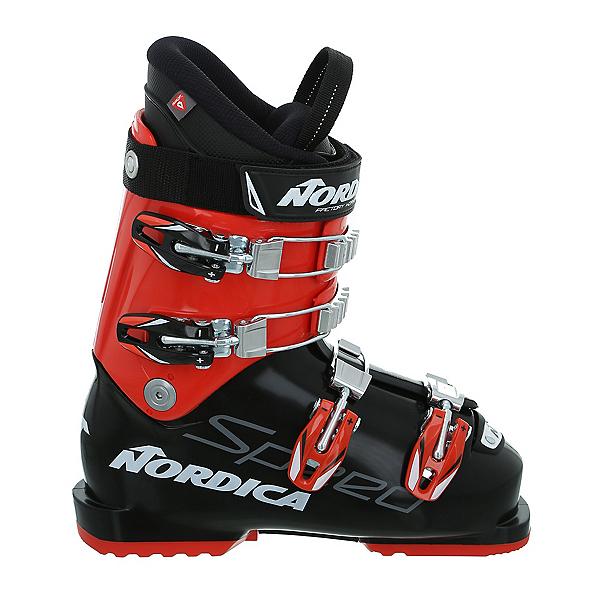 Nordica Speedmachine J 70 Kids Ski Boots 2020, , 600