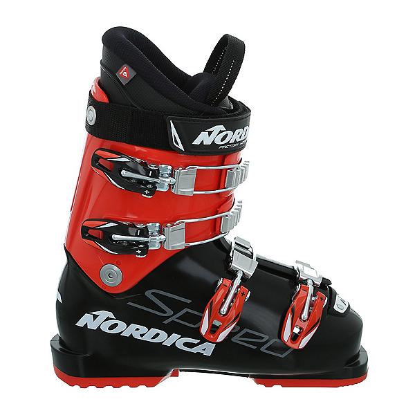 Nordica Speedmachine J3 Ski Boot Kids