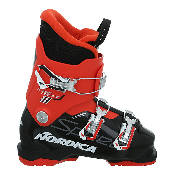 Nordica Speedmachine J3 Kids Ski Boots 2020, , 600