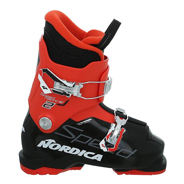 Nordica Speedmachine J2 Kids Ski Boots 2020, , 600