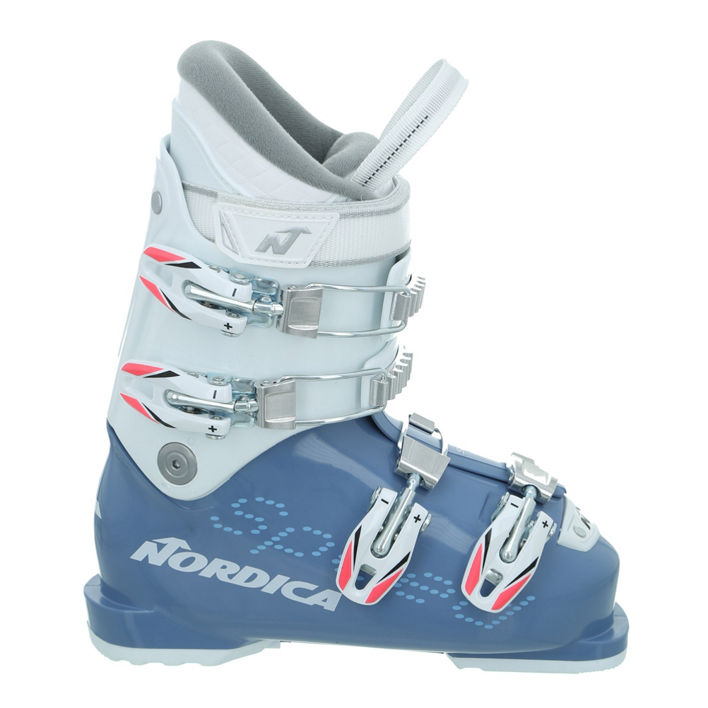 Nordica Speedmachine J4 Girls Ski Boots 2020 im test