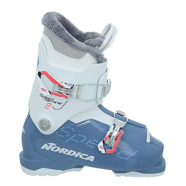 Nordica Speedmachine J2 Girls Ski Boots, , 600
