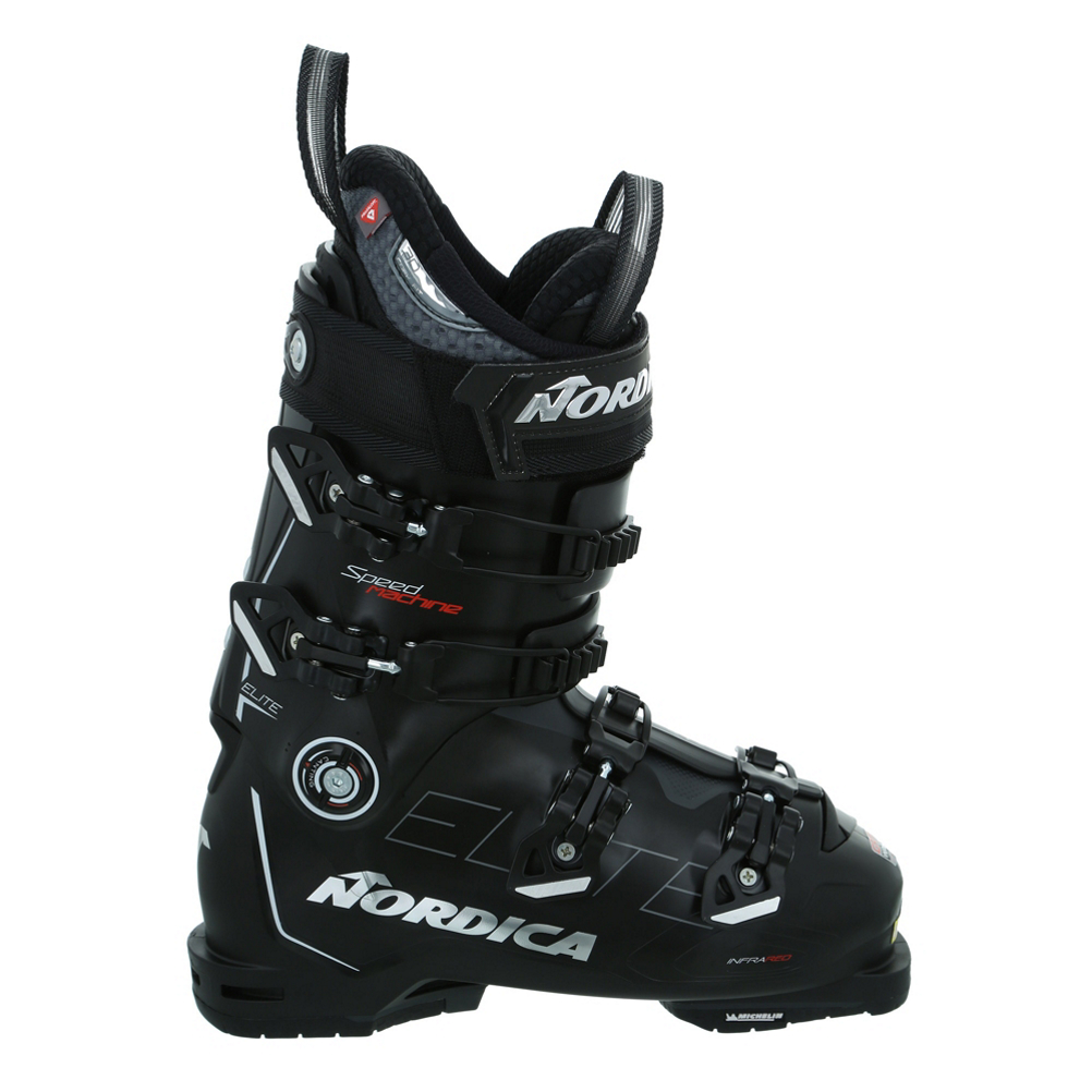 Nordica Speedmachine Elite Ski Boots 2020 im test