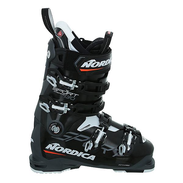 Nordica Sportmachine 130 Ski Boots 2020, , 600