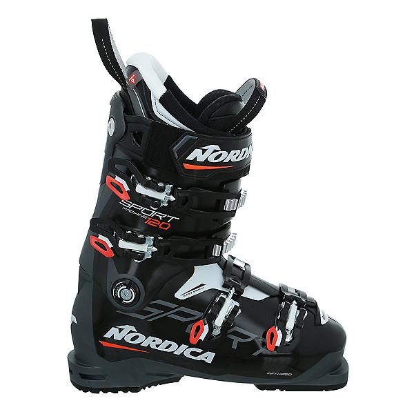 Nordica Sportmachine 120 Ski Boots, , 600