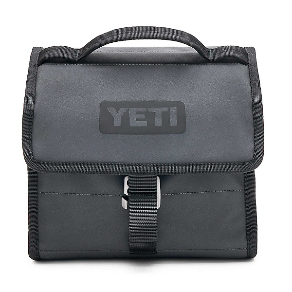 YETI Day Trip Lunch Bag, Charcoal, 600