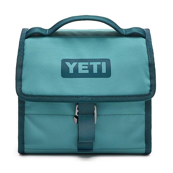 YETI Day Trip Lunch Bag, River Green, 600