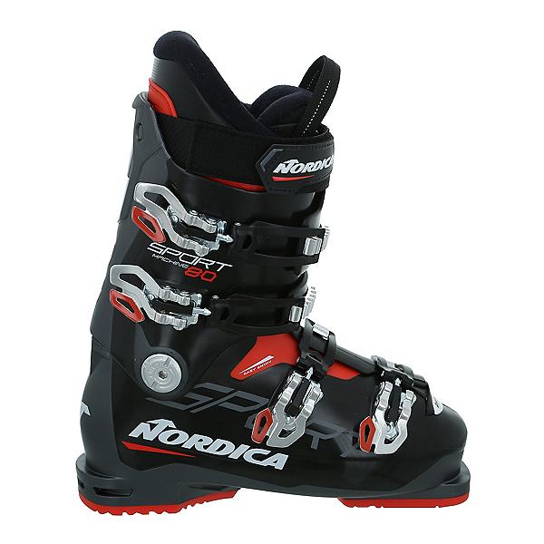 Nordica Sportmachine 80 Ski Boots 2020, , 600