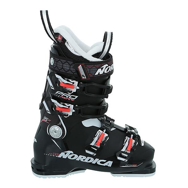 Nordica Promachine 95 Womens Ski Boots 2020, , 600