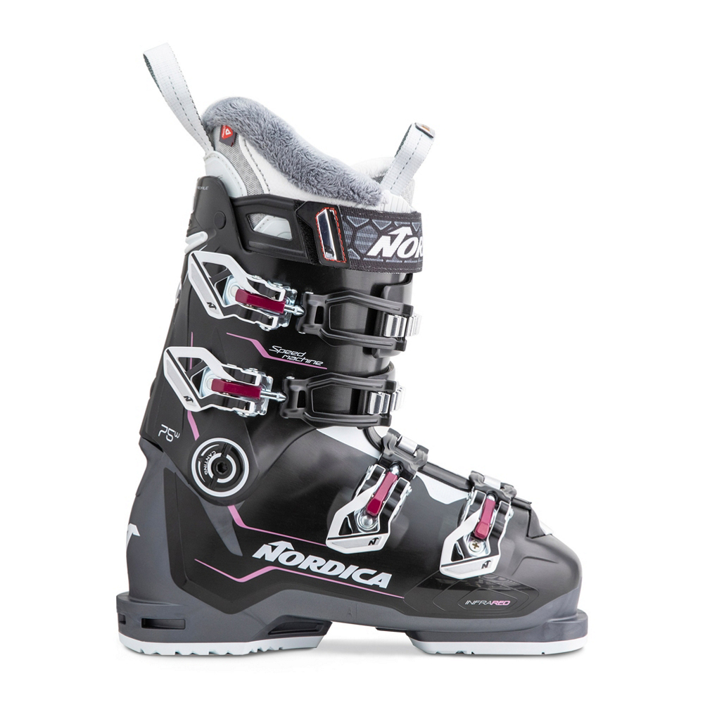 Nordica Speedmachine 75 Womens Ski Boots 2020 im test